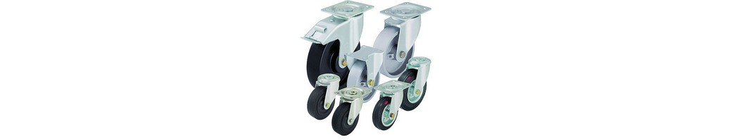 Castor Wheel