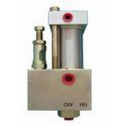 Precision Grease Valve