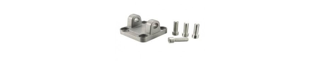 Cylinder Mounting Components