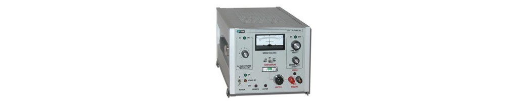 Level Control Unit