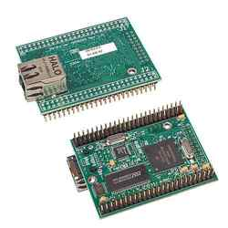 Microcontroller and Microprocessor