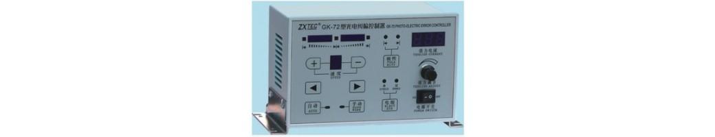 Photoelectric-Correct Controller