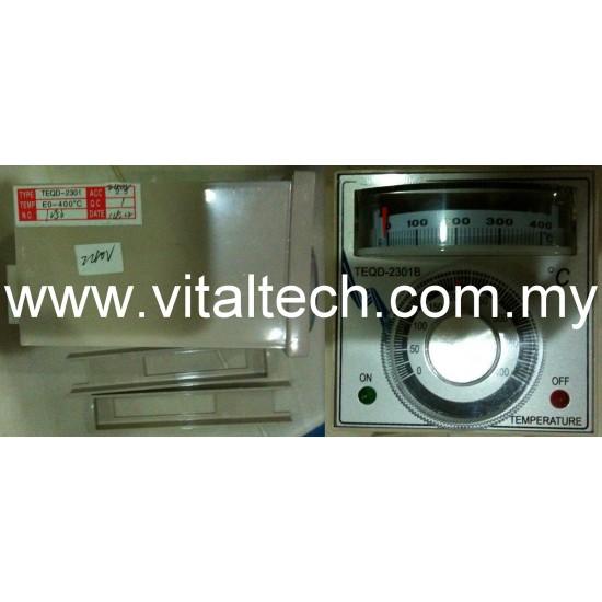 AISET Temperature comtroller TEQD-2301B