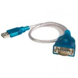 USB-RS232 Cable