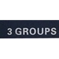 3 Groups