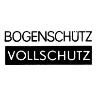 BOGENSHUTZ VOLLSCHUTZ
