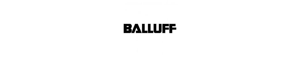 BALLUFF