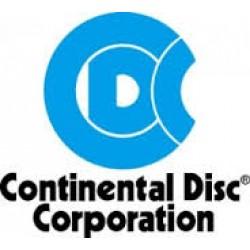 CONTINENTAL DISC