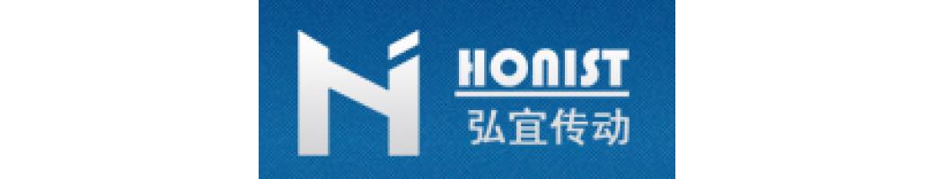 SHANGHAI HONGYI