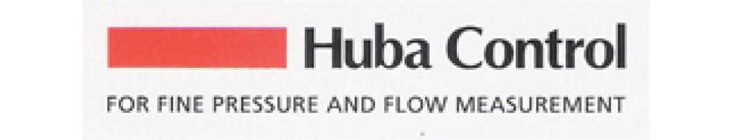 HUBA CONTROL