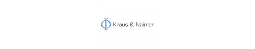 KRAUS AND NAIMER