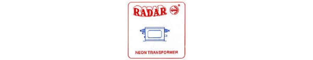 RADAR NEON TRANSFORMER