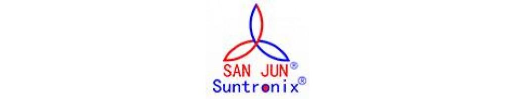 SUNTRONIX