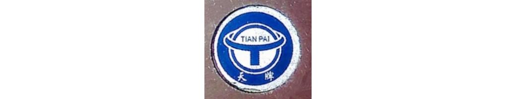 TIAN PAI