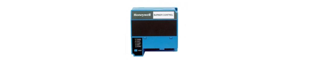 Burner Control