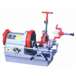 Pipe Cutting Threading Machine