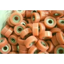 Coated Bearing