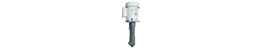 Immersible Pump