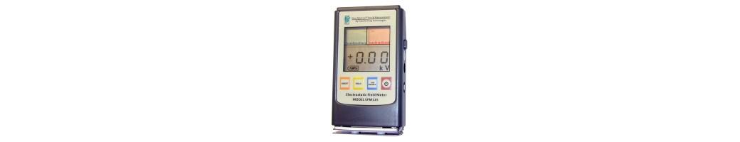 Electrostatic Tester