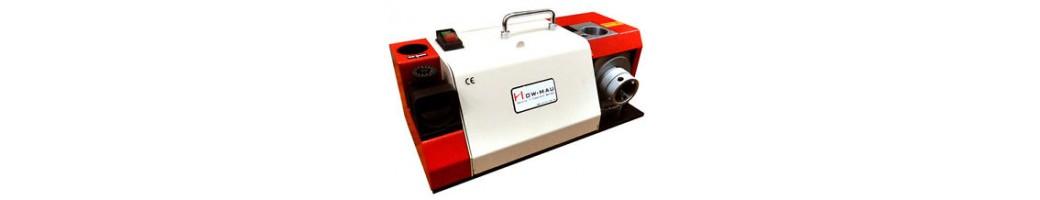 Drill Bit Sharpener Machine