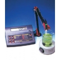 Easy-to-operate Precision pH Meters,Ideal for Quality Control